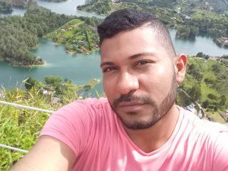 Eddie Santos