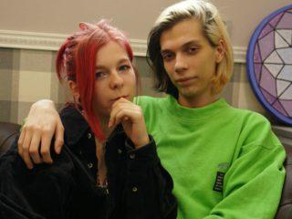 Alisa & Jack