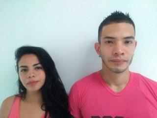 Charlotte Garcia & Mathew Angelo