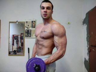 Carlos Giggalow