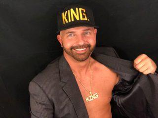 King Dillon