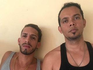 Angello Simmons & Nico Acosta