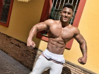 Jose Ashanty