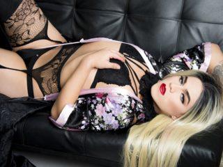 Sasha Ross