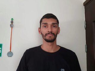 Hakam Sharma