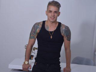 Alex Blackk