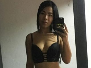 Nathasha Chang