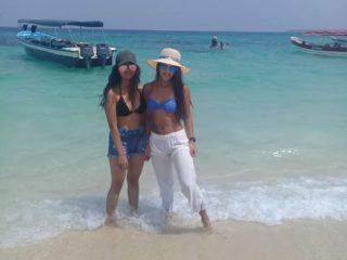 Tanya Haks & Violetta R