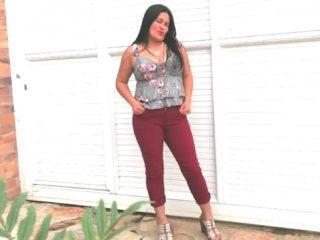 Maritza Latina