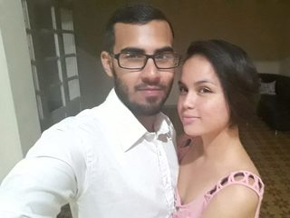 Alejandro Smithh & Amanda Smithh