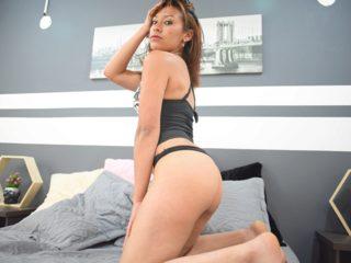 Martina Morgan