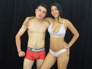 Yulieth & Jason