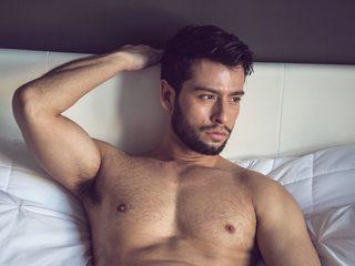 Ricky Sabor