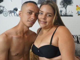 Saara & Cristian