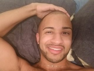 Omar Daniels