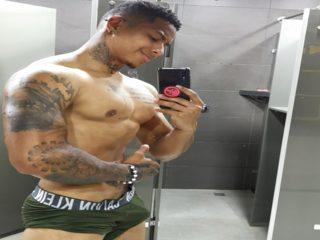 Joseph Santos