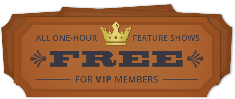 Free for VIP Members