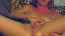 Hot Blowjob and Squirt!