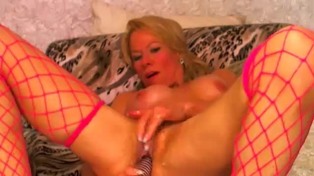 14 inches in Ass & Squirting
