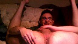 Cody's ass $ Feet Licking!