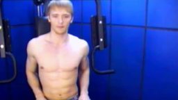 James Di Private Webcam Show
