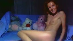 Flexible Nadi Private Webcam Show