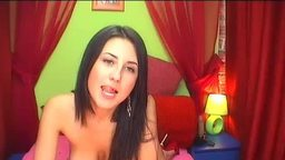Milena Dekova Private Webcam Show