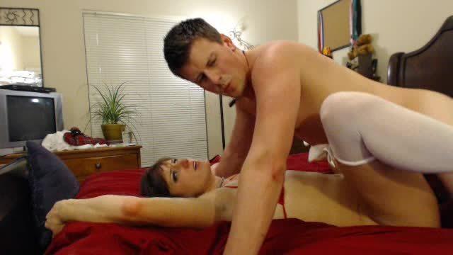 Tom & Kitty Private Webcam Show