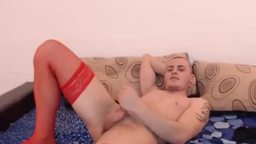 Larryyy & Jollie Squirt Private Webcam Show