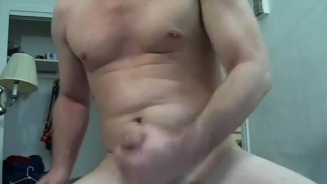 Jerk Off Private Session