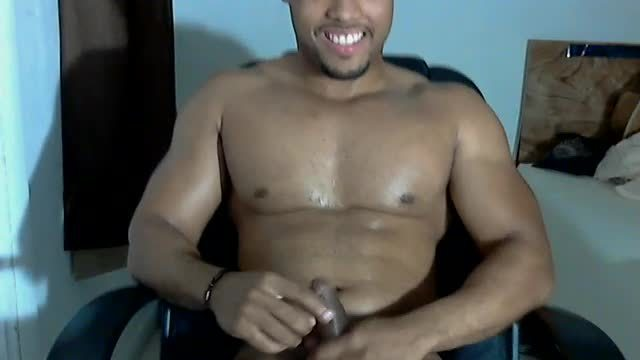 Julius Mark Private Webcam Show