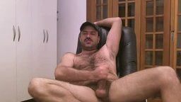 Hairy Horny & Uncut