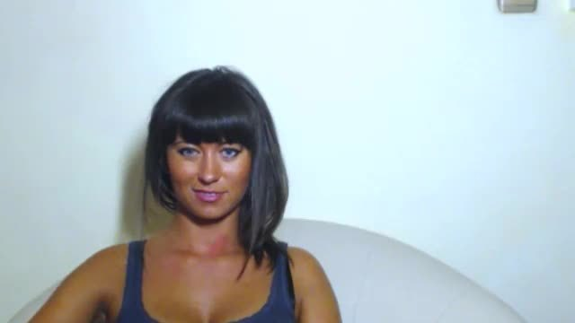 Cute Nina Private Webcam Show