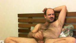 Horny Bear Webcam Show