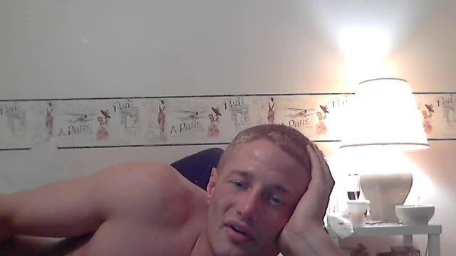 Carson Blackwell & Cody Marxx Private Webcam Show