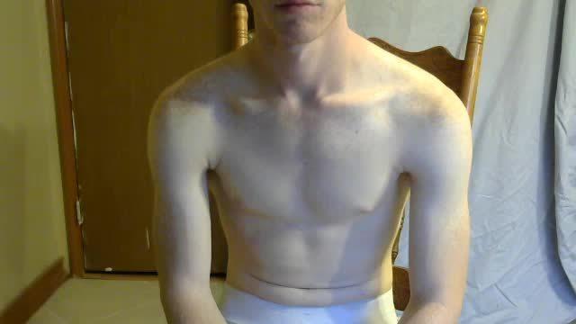 Jacob Bones Private Webcam Show