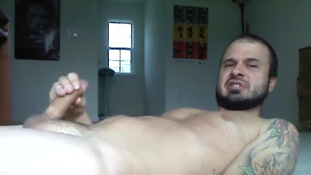 Alex Storm Private Webcam Show