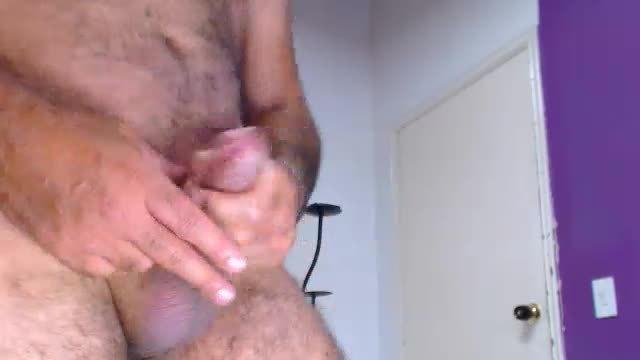 Hot Maturbation