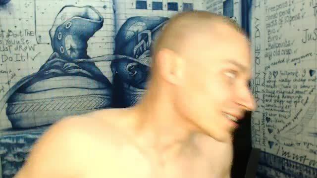 Jack Banner Private Webcam Show