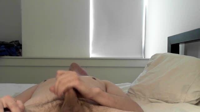 Brock Bailey Hot Jerk Abd Cum Webcam Show