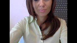 Lara Petite Private Webcam Show