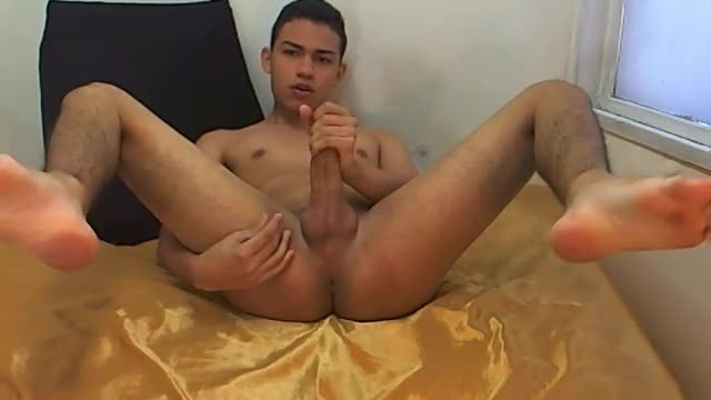 Symmon Private Webcam Show