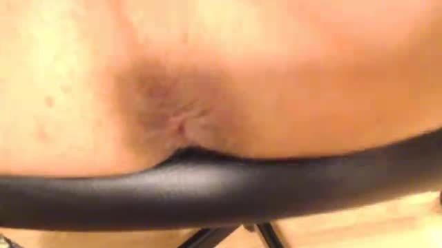 Adonis Webcam Shows Asshole