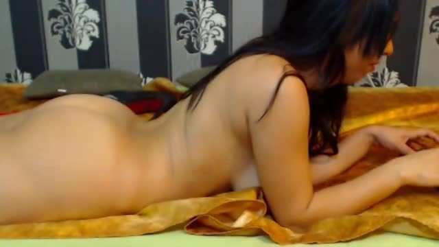 Melania Doll Private Webcam Show