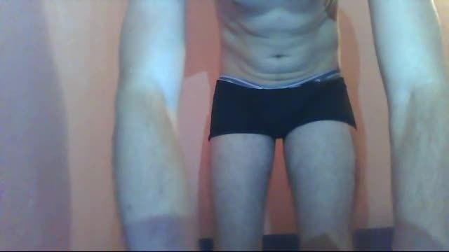 David Sparks Private Webcam Show