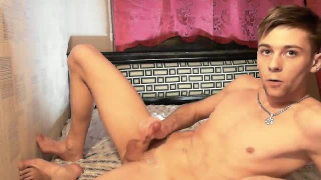 Sergio Sly Private Webcam Show