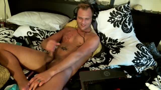 Chad Coxx Foot Play