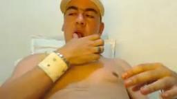 Brandon Zeus Private Webcam Show