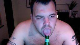 Ellis Zane Private Webcam Show