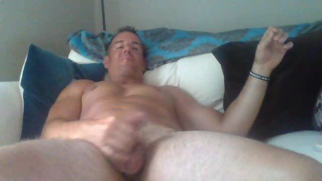 Nick Manson Private Webcam Show